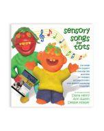 Sensory Songs for Tots