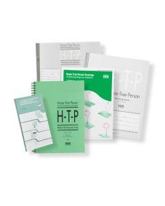 H-T-P Set
