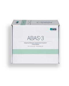 ABAS-3 Infant and Preschool Print Kit