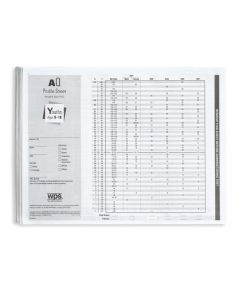 AQ AutoScore™ Answer Form (Pack of 25)