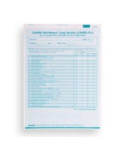 CAARS Self-Report Long Form (Pack of 25)