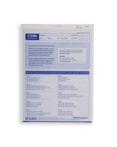 CDI 2 Self-Report Form (Pack of 25)