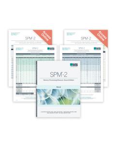SPM-2 Adult Print Kit