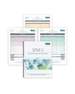 SPM-2 Infant/Toddler Print Kit