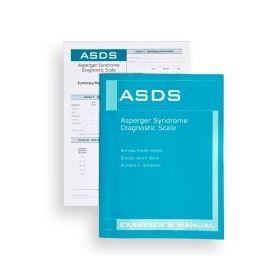 (ASDS) Asperger Syndrome Diagnostic Scale