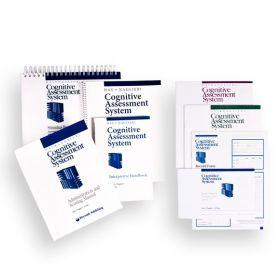 (CAS) Das-Naglieri Cognitive Assessment System