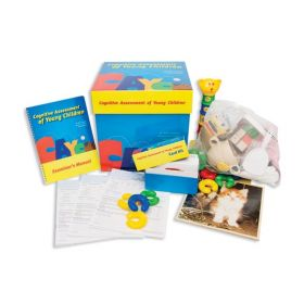 (CAYC) Cognitive Assessment of Young Children