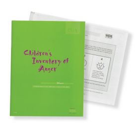 (ChIA) Children's Inventory of Anger