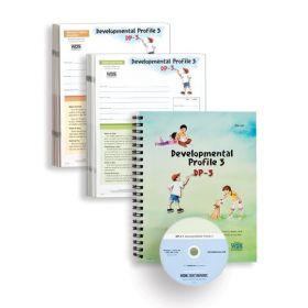 (DP™-3) Developmental Profile 3