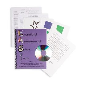 (EASY-OT) Educational Assessment of School Youth for Occupational Therapists
