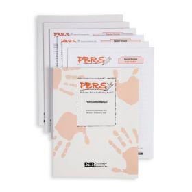 (PBRS™) Pediatric Behavior Rating Scale