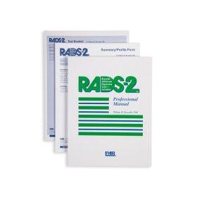(RADS-2) Reynolds Adolescent Depression Scale, Second Edition