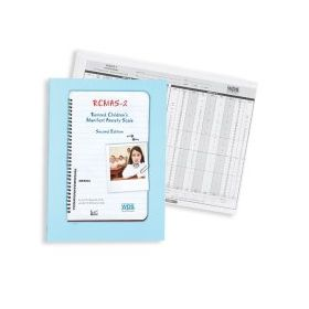 (RCMAS-2) Revised Children's Manifest Anxiety Scale, Second Edition