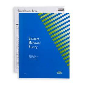 (SBS) Student Behavior Survey