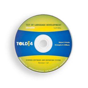 (TOLD-I:4) Test of Language Development, Intermediate—Fourth Edition