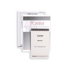 (TOMM) Test of Memory Malingering