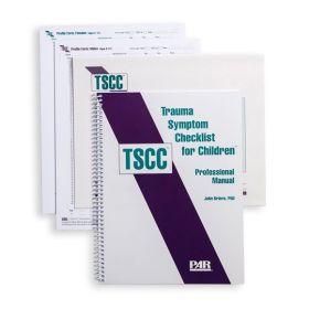 (TSCC) Trauma Symptom Checklist for Children