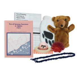(TSFI™) Test of Sensory Functions in Infants™