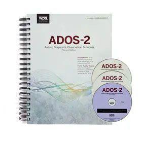 ADOS-2 DVD Training Package, PAL Format