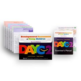 (DAYC-2) Developmental Assessment of Young Children, Second Edition