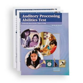 (APAT) Auditory Processing Abilities Test