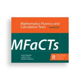 (MFaCTS) Mathematics Fluency and Calculation Tests Elementary and Secondary