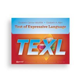 (TEXL) Test of Expressive Language