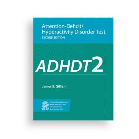(ADHDT-2) Attention-Deficit/Hyperactivity Disorder Test, Second Edition