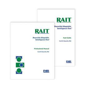 (RAIT) Reynolds Adaptable Intelligence Test