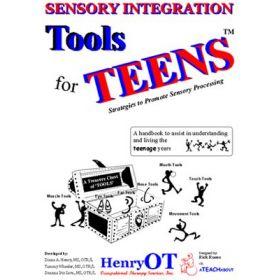 Tools for Teens Handbook: Strategies to Promote Sensory Processing