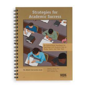 Strategies for Academic Success