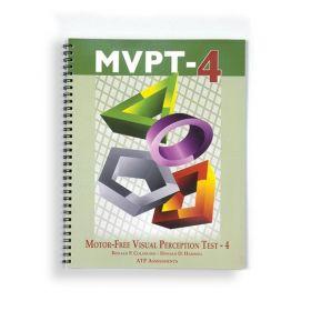 (MVPT-4)  Motor-Free Visual Perception Test-4