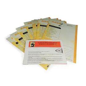 ADOS-2 Spanish Language Protocol Booklet: Module 2 (Pack of 10)