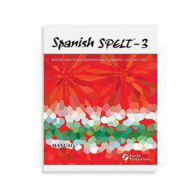 (Spanish SPELT-3) Spanish Structured Photographic Expressive Language Test 3
