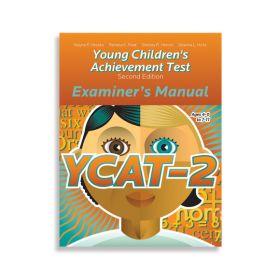 (YCAT-2) Young Children's Achievement Test, Second Edition