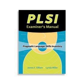 (PLSI) Pragmatic Language Skills Inventory