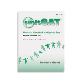 (UNIT-GAT™) Universal Nonverbal Intelligence Test–Group Abilities Test