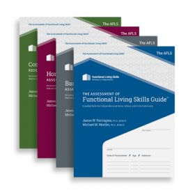 (AFLS) Assessment of Functional Living Skills