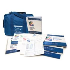 (CAS2) Cognitive Assessment System, Second Edition