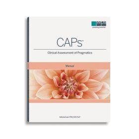 (CAPs) Clinical Assessment of Pragmatics