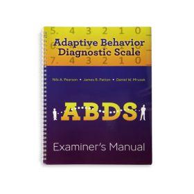 (ABDS) Adaptive Behavior Diagnostic Scale