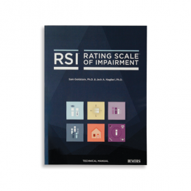(RSI) Rating Scale of Impairment