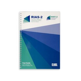 (RIAS™-2) Reynolds Intellectual Assessment Scales, Second Edition