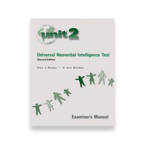 (UNIT™ 2) Universal Nonverbal Intelligence Test 2