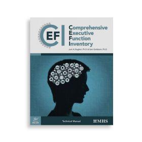 (CEFI) Comprehensive Executive Function Inventory