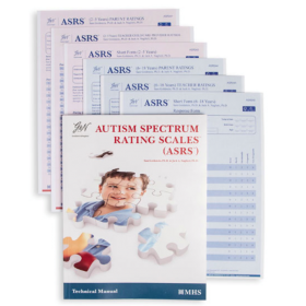 (ASRS) Autism Spectrum Rating Scales