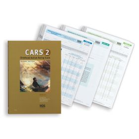(CARS™-2) Childhood Autism Rating Scale™, Second Edition