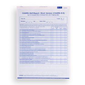 CAARS Self-Report Short Form (Pack of 25)