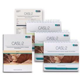 CASL-2 Kit