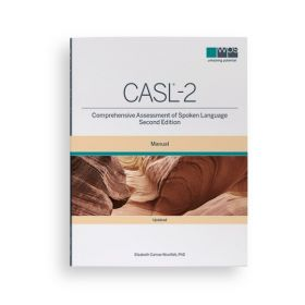 CASL-2 Manual